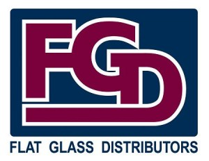 Flat Glass Distributors Logo